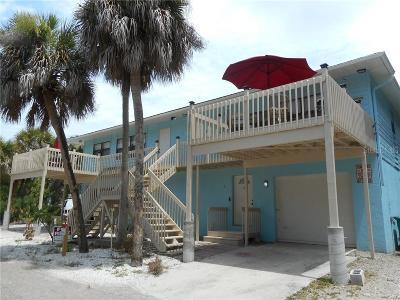 Rental For Rent: 5045 N Beach Road #B