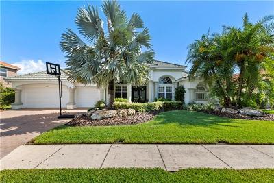 Bradenton Single Family Home For Sale: 12636 Daisy Place