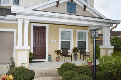 Single Family Home For Sale: 7048 White Willow Court