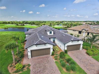 Single Family Home For Sale: 6138 Triumph Lane