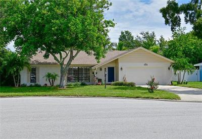 Bradenton Single Family Home For Sale: 7604 19th Avenue Drive W