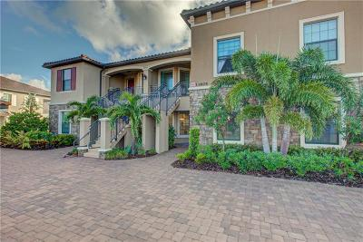 Bradenton, Bradenton Beach Condo For Sale: 13605 Messina Loop #11-102
