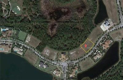 Bradenton, Bradenton Beach Residential Lots & Land For Sale: 19109 Ganton Avenue