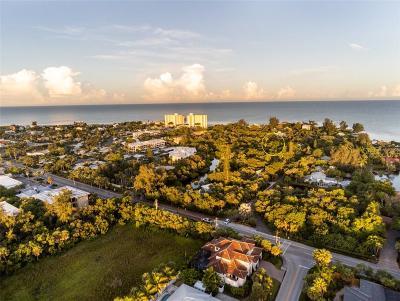 Sarasota Residential Lots & Land For Sale: 113 Sandy Hook Road S