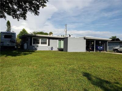 Bradenton Single Family Home For Sale: 5323 3rd Street Court W