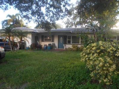 Largo Single Family Home Pending