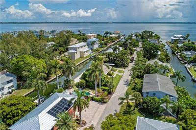Longboat Key Single Family Home For Sale: 783 Tarawitt Drive