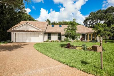 Single Family Home For Sale: 4612 Pine Harrier Drive
