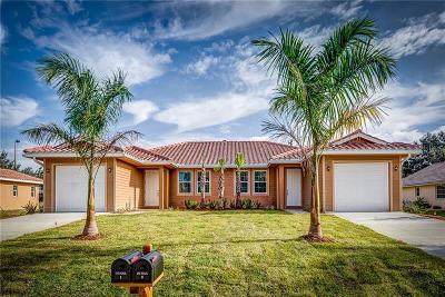 Punta Gorda Condo For Sale: 3954 San Rocco Drive #111