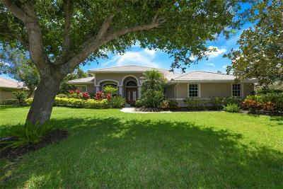 Sarasota Single Family Home For Sale: 6541 Taeda Drive
