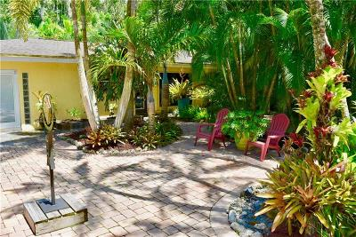Sarasota Single Family Home For Sale: 1330 N Lockwood Ridge Road