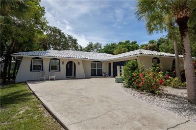 Sarasota Single Family Home For Sale: 791 Birdsong Lane