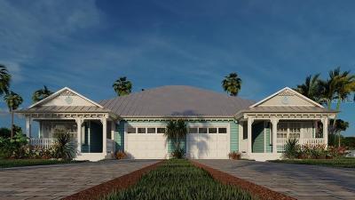 Port Charlotte Multi Family Home For Sale: 9113 Waldrep Street