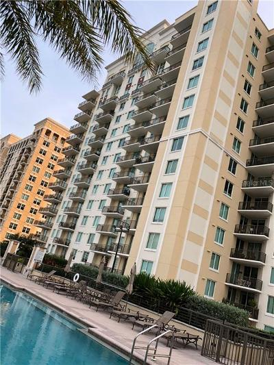Sarasota Condo For Sale: 800 N Tamiami Trail #201