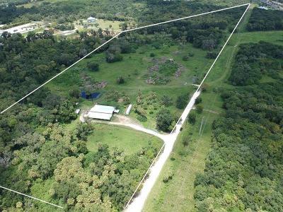 Palmetto Residential Lots & Land For Sale: 7515 64th (Fish Farm Rd) Avenue E