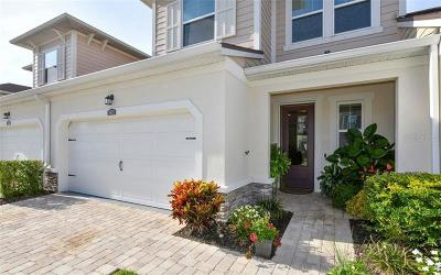 Townhouse For Sale: 3639 Pitch Lane