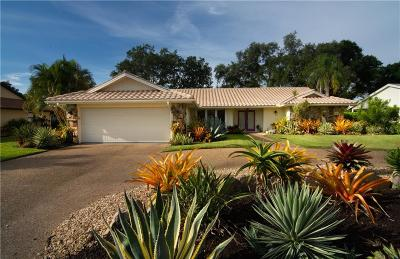 Single Family Home For Sale: 3876 Torrey Pines Boulevard