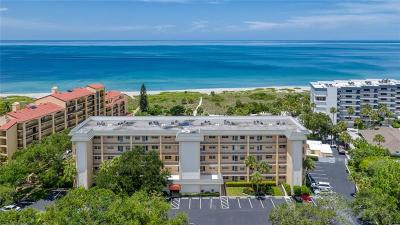 Sarasota Condo For Sale: 8630 Midnight Pass Road #A203