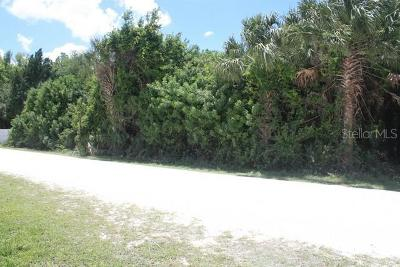 Hudson Residential Lots & Land For Sale: Dolphin Drive