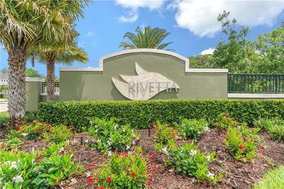 Sarasota Residential Lots & Land For Sale: 4737 Rivetta Court