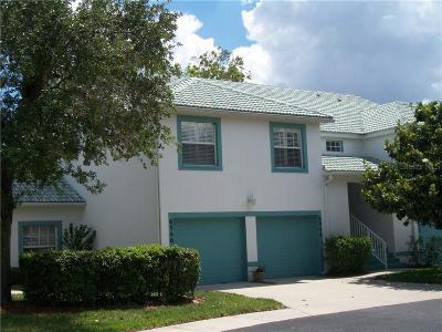 Bradenton, Bradenton Beach Condo For Sale: 6582 Fairway Gardens Drive #4-201