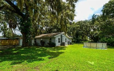 Ellenton Single Family Home For Sale: 2904 72nd Avenue E