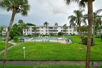 Manatee County Condo For Sale: 2064 Canal Drive #K23