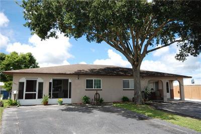 Ellenton Multi Family Home For Sale: 1607 39th Avenue Drive E