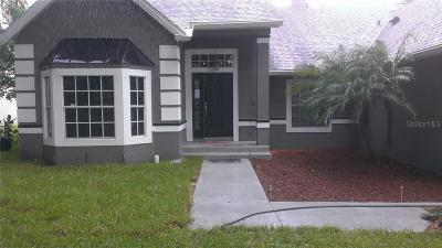 Orlando Single Family Home For Sale: 1218 Cornerstone Court