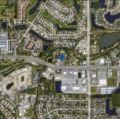 Bradenton Residential Lots & Land For Sale: 5219 42nd Street Court E