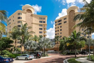 Condo For Sale: 128 Golden Gate Point #202A