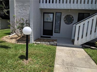 Bradenton Beach Condo For Sale: 1801 Gulf Drive N #158