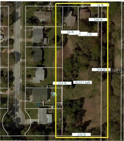 Sarasota Residential Lots & Land For Sale: 2390 6th Street