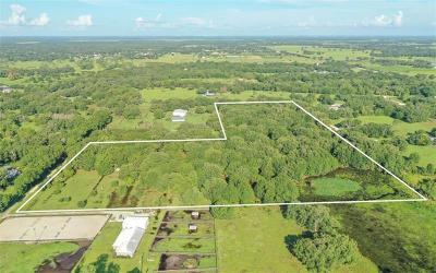 Sarasota Residential Lots & Land For Sale: 1 Whidden Road