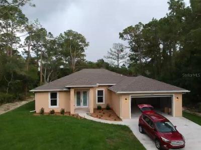 North Port Single Family Home For Sale: 4368 Las Almanos