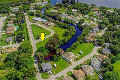 Bradenton Residential Lots & Land For Sale: 901 30th Court E