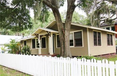 Sarasota Multi Family Home For Sale: 1906 8th Street