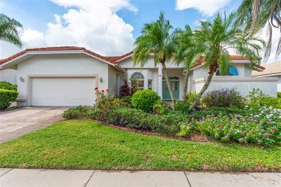 Sarasota Single Family Home For Sale: 3429 Highlands Bridge Road