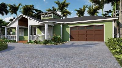 North Port Single Family Home For Sale: 0 Jubilee Circle