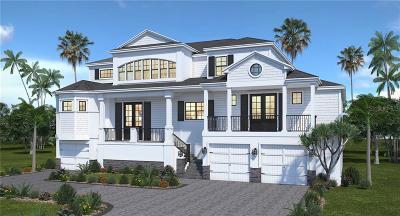 Sarasota Single Family Home For Sale: 1525 Mallard Lane