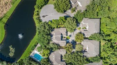Palm Harbor Townhouse For Sale: 3586 Country Pointe Place