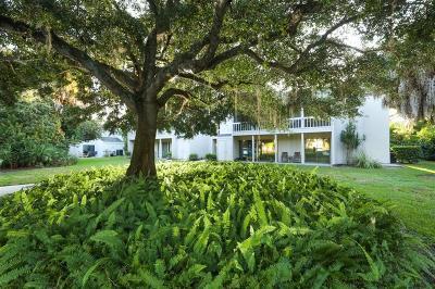 Sarasota Condo For Sale: 2204 Bahia Vista Street #D6