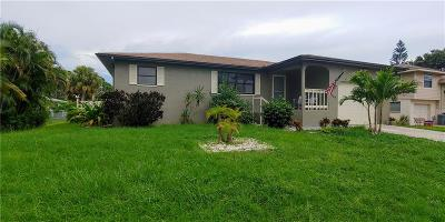 Nokomis FL Rental For Rent: $5,800
