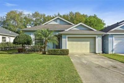 Oviedo Single Family Home For Sale: 921 Pecan Street