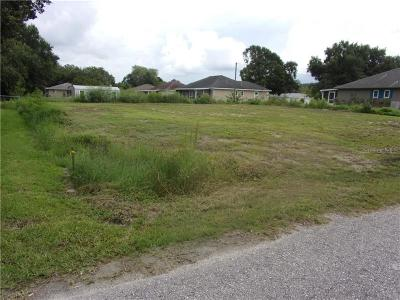 Parrish Residential Lots & Land For Sale: 4208 98th Avenue E