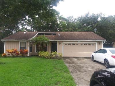 Bradenton Single Family Home For Sale: 2104 56 Ave Terrace E