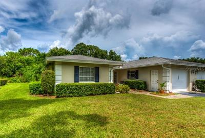 Manatee County Condo For Sale: 7088 W Country Club Drive N