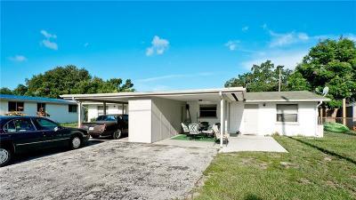 Bradenton Multi Family Home For Sale: 5504 24th Street W