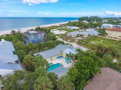 Holmes Beach Single Family Home For Sale: 103 47th St