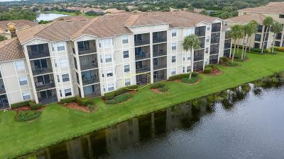 Bradenton Condo For Sale: 7911 Grand Estuary Trail #105